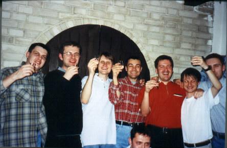 Spavka 1999