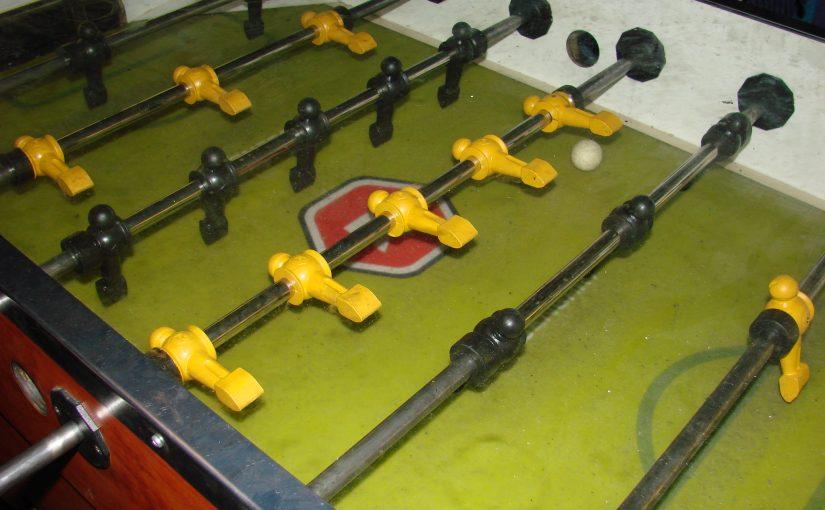 Pele Cup 2007