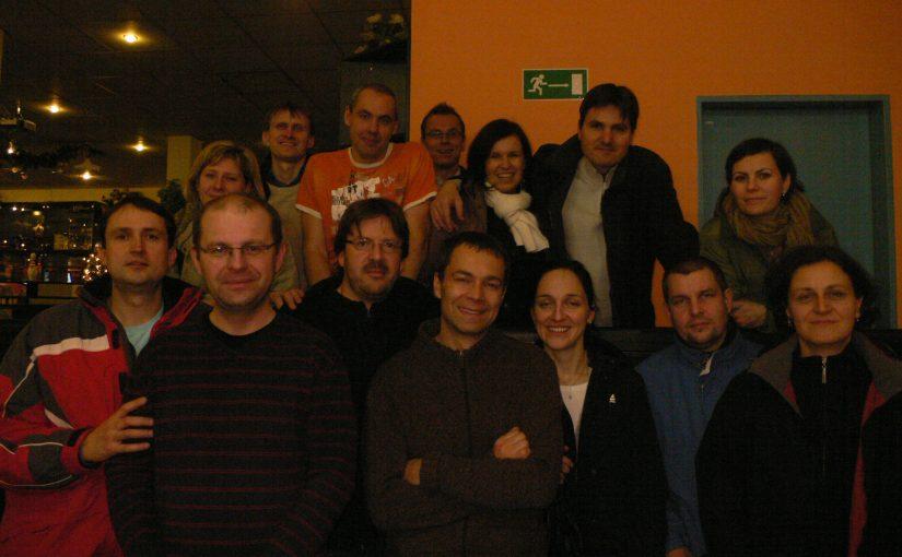 Honička na Pita 13 – 2010