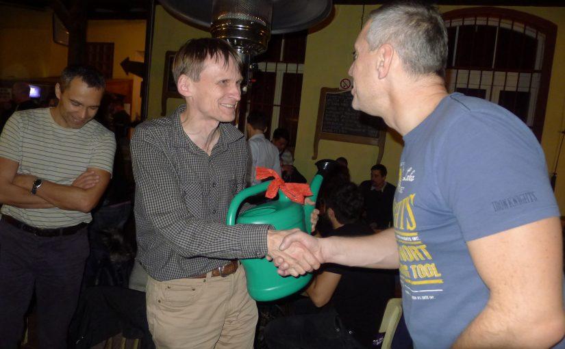 Narozeniny 2015 M7 – Petr Radonský